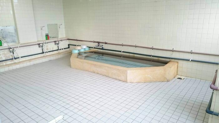 丸勝の浴場その2
