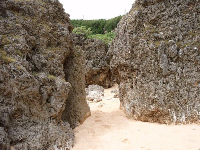 宮古島パンプキンホール写真2